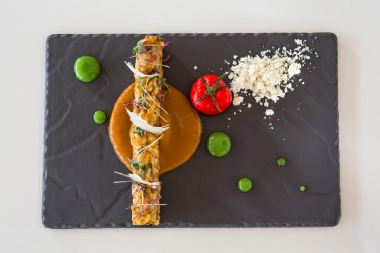 Discovering Mykonos' gastronomy