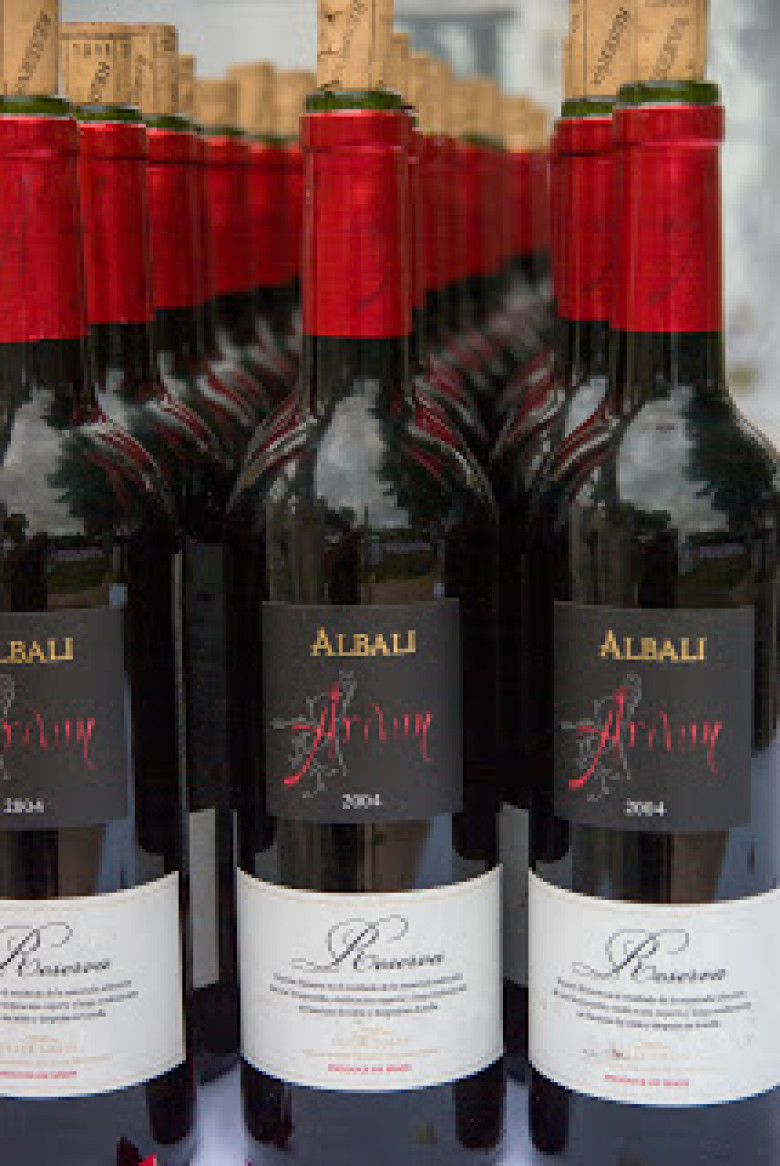 Wine tourism: where terroir and travelers meet