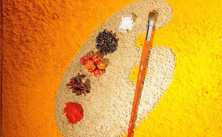 Edible Art: Art that is literally good enough to eat
