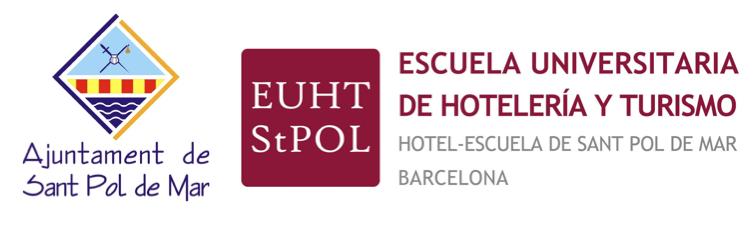 Ajuntament de Sant Pol de Mar / EUHT Sant Pol