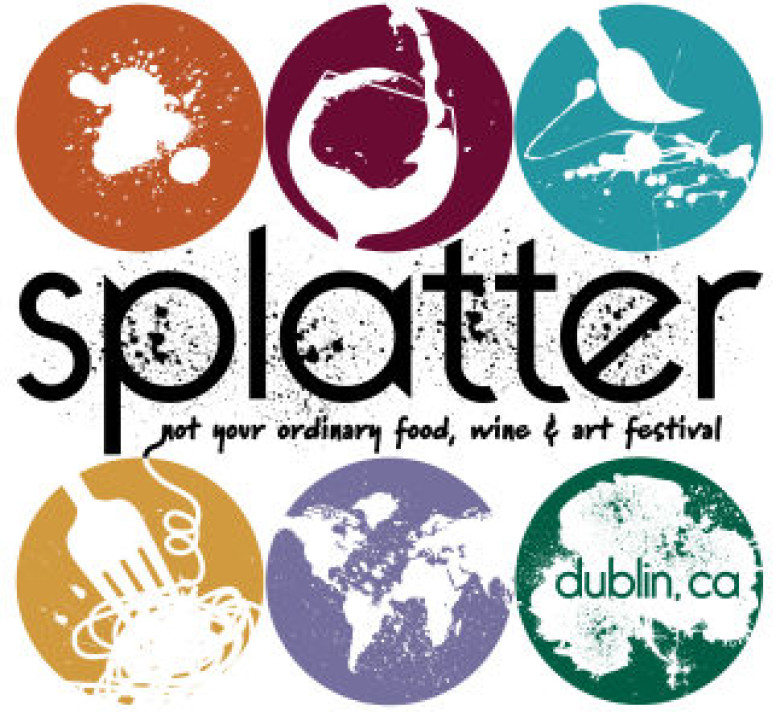 Dublin Does Food, Art and Wine Differently Through 'splatter' Festival