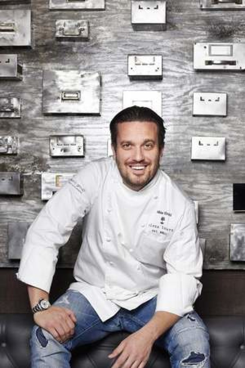 Former Top Chef contestant to appear at Kohler Food & Wine Experience