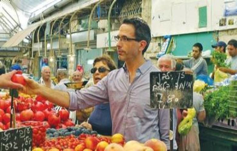 Exploring culinary culture through cinema