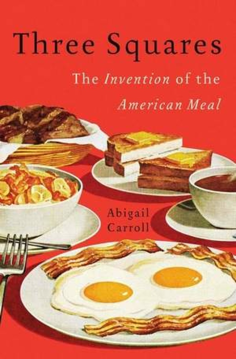 Books offer insight into dining culture