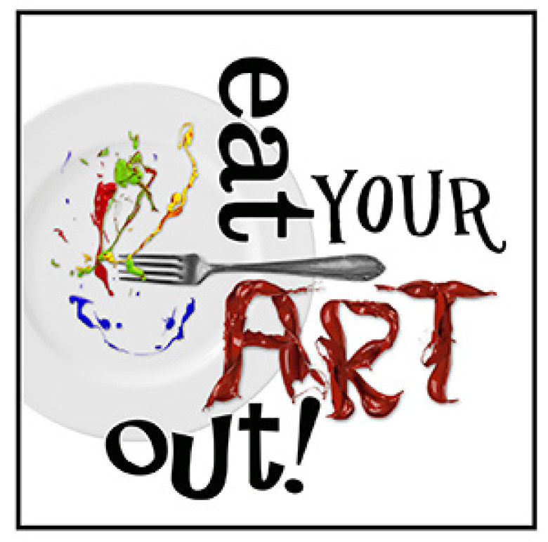 Eat Your Art Out!