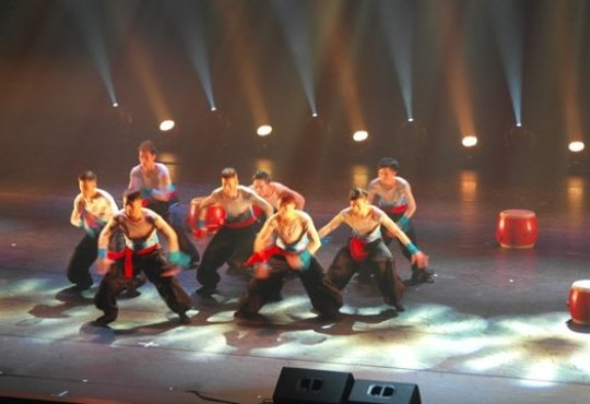 Culture City of East Asia celebration held in Gwangju