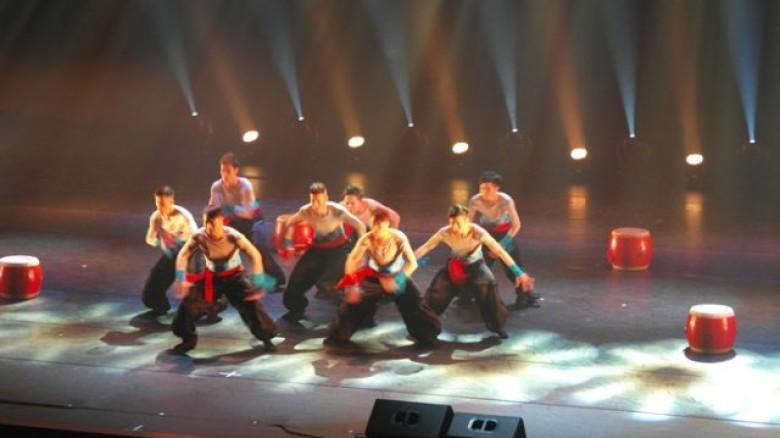 Culture City of East Asia celebration held in Gwangju