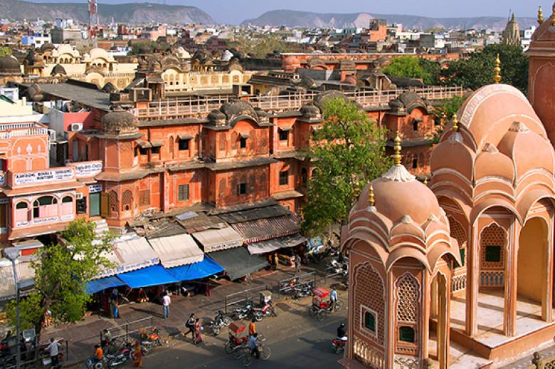 Jaipur's Craft Renaissance