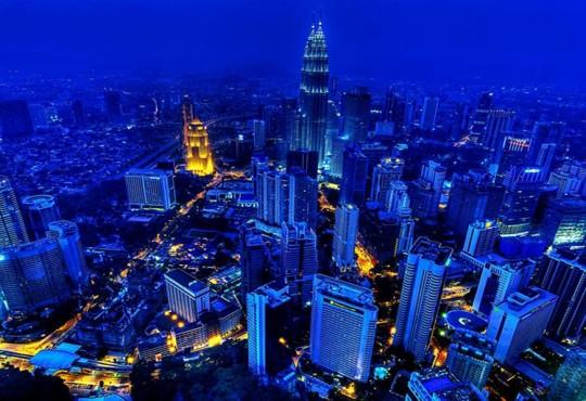 Kuala Lumpur, a city tasting tour
