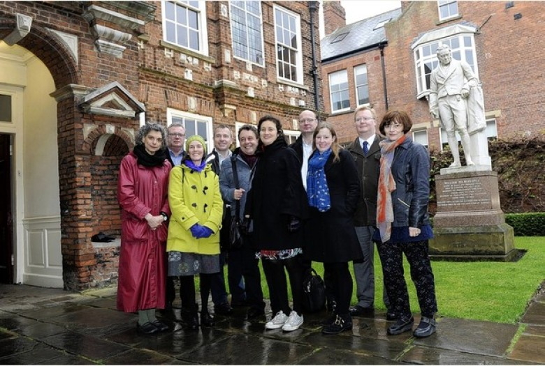 City of Culture: British Council to help Hull be a global success in 2017