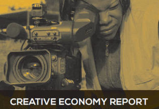 United Nations Creative Economy Report 2013 special edition