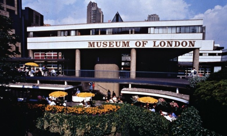 'Cultural hub' proposed for London's Square Mile