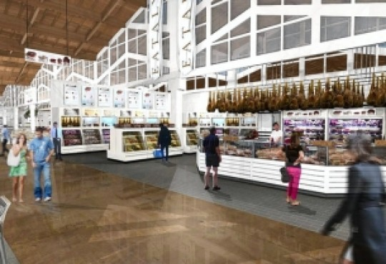 Food Theme Park to Open in Bologna