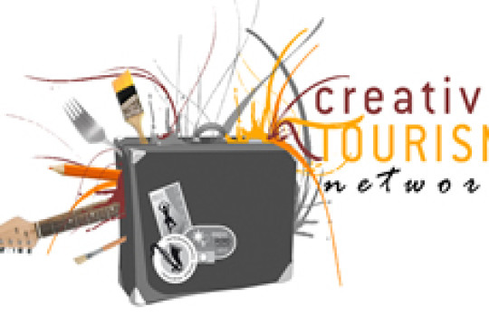 Collaboration IGCAT and Creative Tourism Network