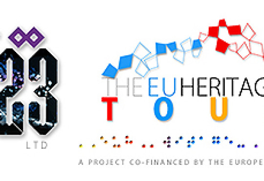 Participation in the EUHeritage Tour project