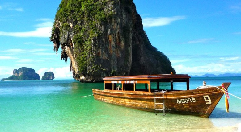 Southeast Asian cooking class 101: Thailand