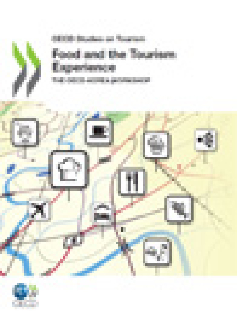 OECD report on food and tourism experiences