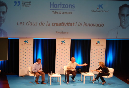 Horizons: Keys to Creativity and Innovation