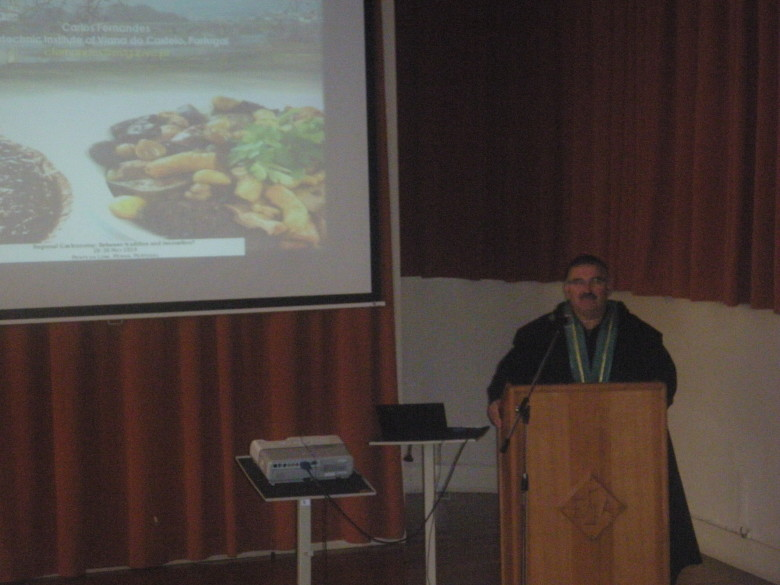 Regional Gastronomy: Between Innovation and Tradition