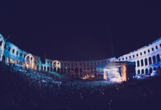 Ibiza losing summer music festivals crowd to Croatia