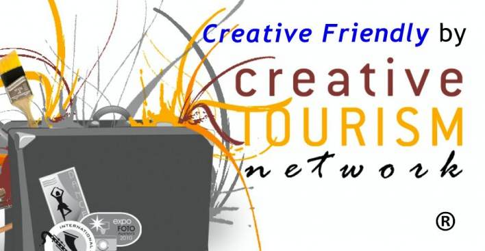 Creation of the Creative Tourism Awards!