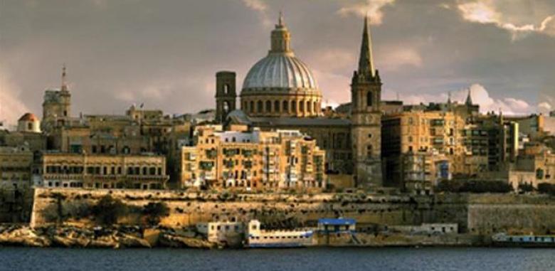 V18-a race for Valletta regeneration
