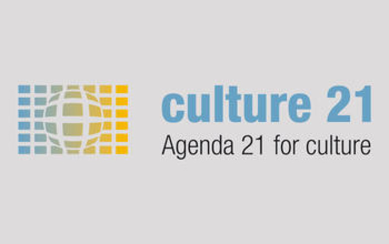 Culture as a priority for cities, regional and local governments