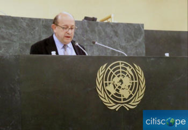"""Finding a place for cities in the UN's """"Sustainable Development Goals"""""""