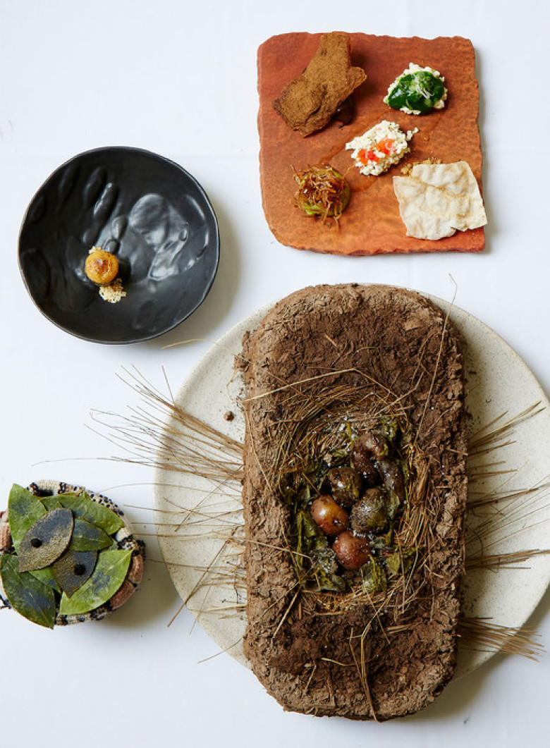 Peru: The Future of Gastronomy