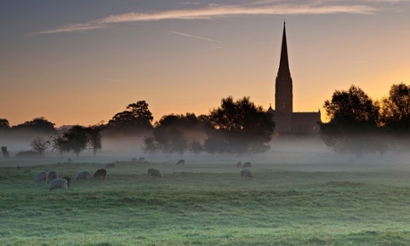 Lonely Planet selects Salisbury among top 10 cities to visit