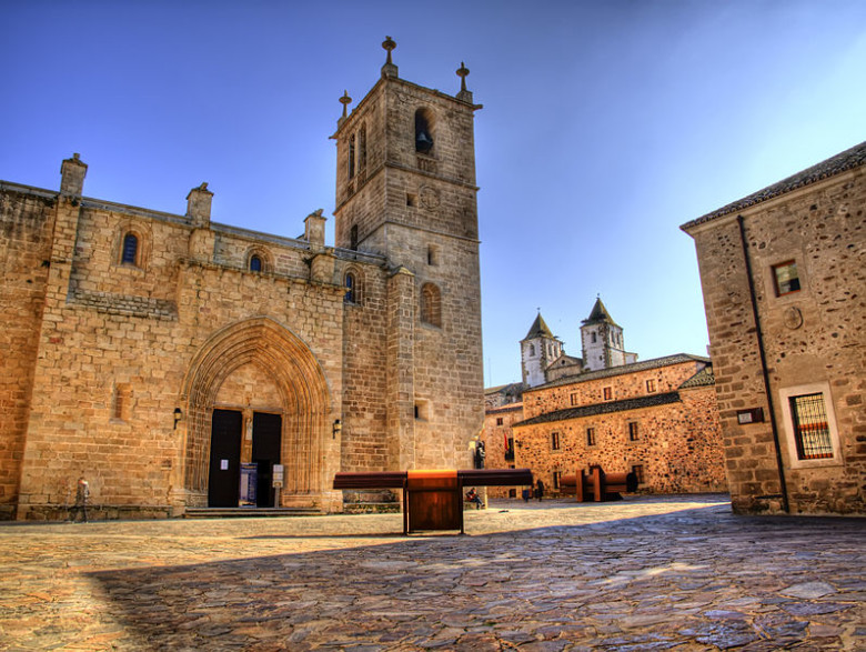Cáceres is going to be the Spanish Capital of Gastronomy in 2015