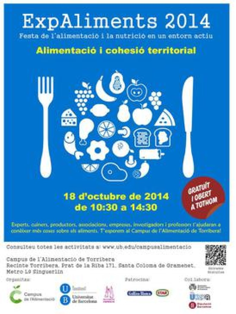 ExpAliments 2014