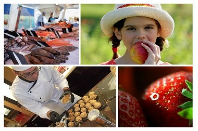 The French Gastronomy Festival