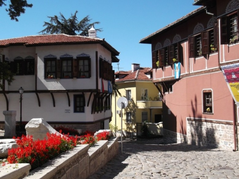 Plovdiv to receive BGN 20 million to implement 2019 European Capital of Culture Program
