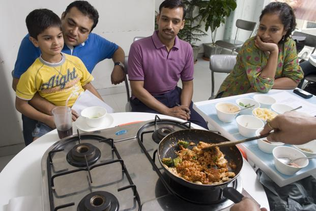 Tourism ministry to tie up with global culinary institutes