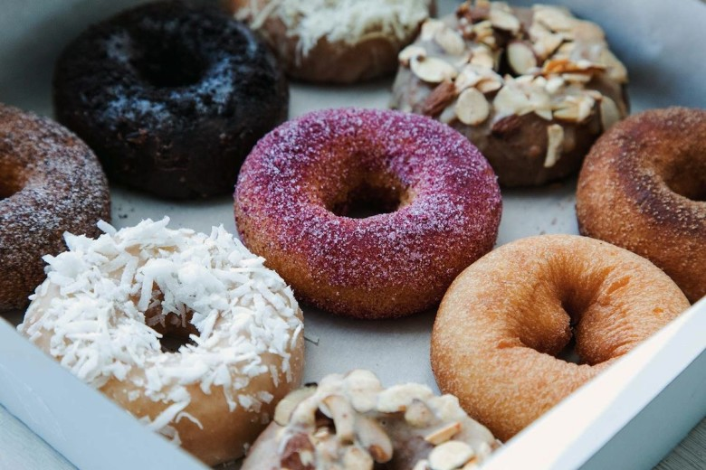 Food Trends: Donuts In A Car Wash