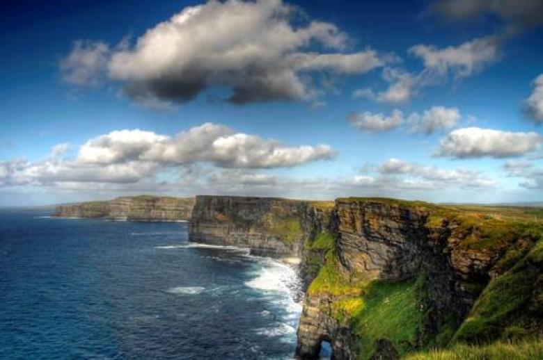 Irish Tourism Industry to Create 8,000 Jobs in 2015, Generating Billions in Revenue