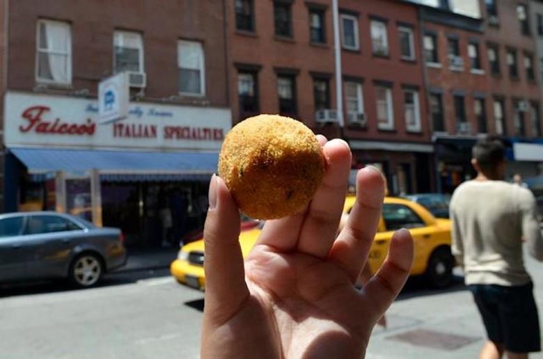 New York Becomes Fertile Hub for Tours Entrepreneurship