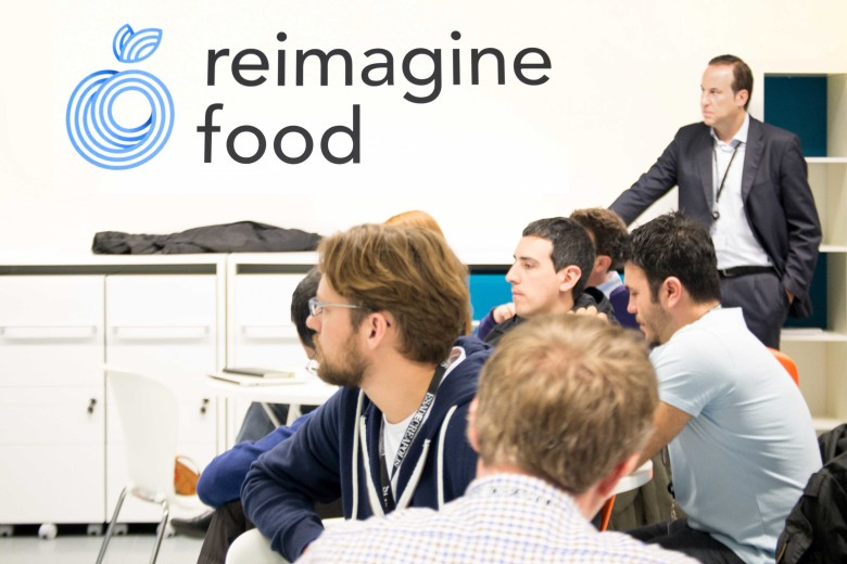 Can 10 startups change the way we eat?
