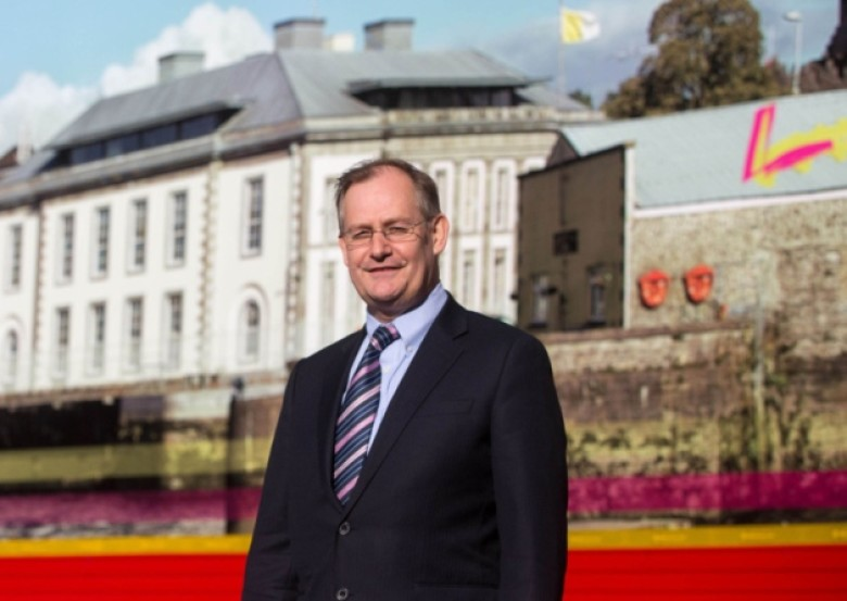 'No shortfall' to council after Limerick City of Culture