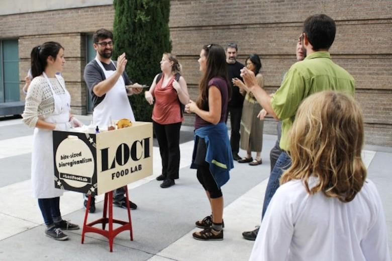 Locl Food Lab