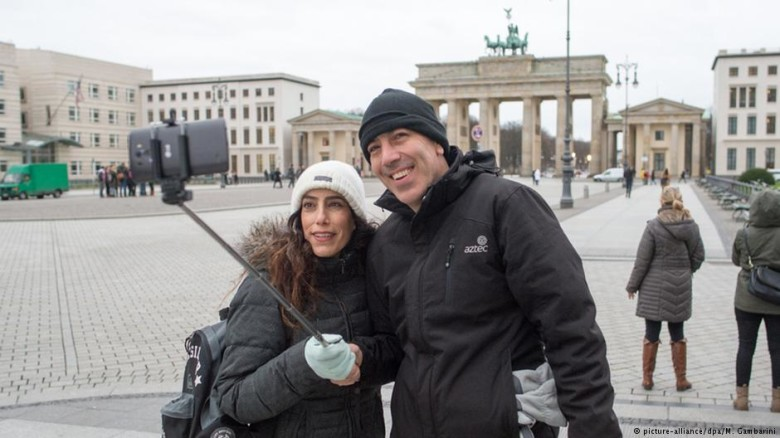 Germany Builds on its Tourism Boom