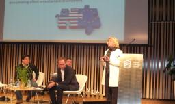 1st UNWTO-BCC World Forum on Food Tourism, Donostia-San Sebastián, Spain