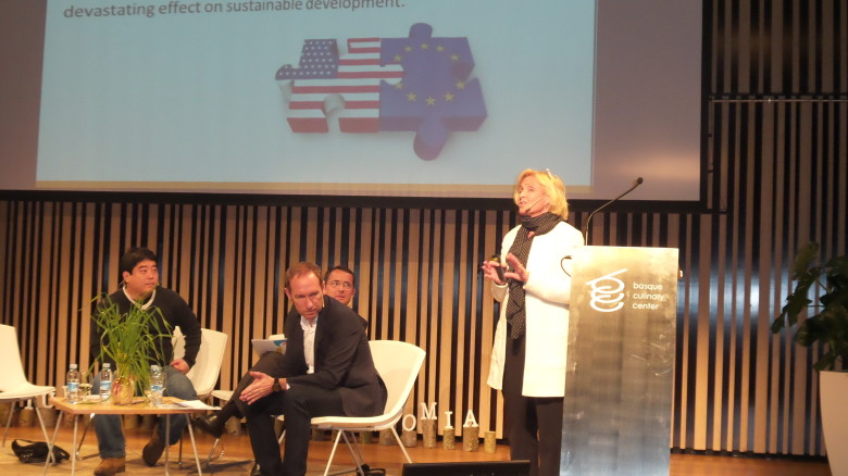 IGCAT Participates In The 1st UNWTO – BCC World Forum on Food Tourism