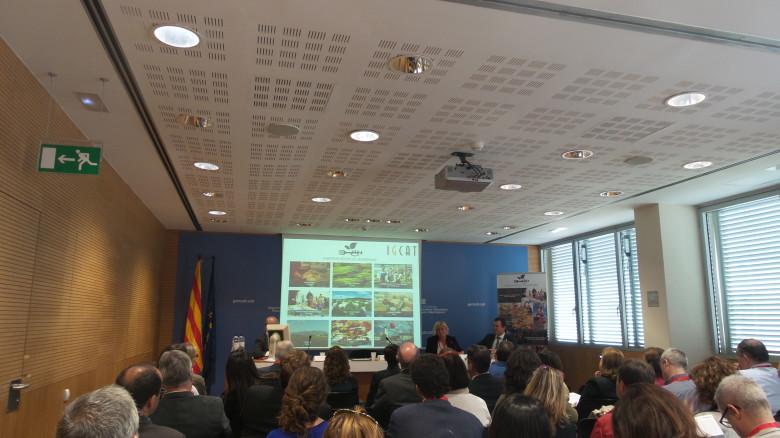 Catalonia 2016 European Region of Gastronomy – Stakeholder Group Meeting