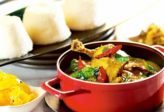 FORTUNE COOKIE: India turns to Culinary Diplomacy
