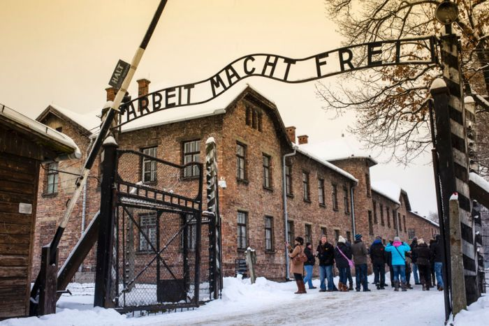 What Does The Rise Of 'Dark Tourism' Mean?