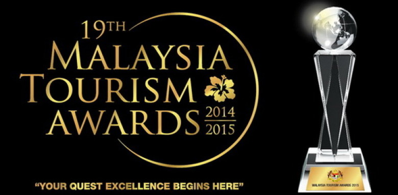 Malaysia Tourism Awards 2014/2015 Now Open For Nominations