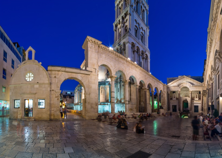 """Game Of Thrones Is Transforming Croatia Into A """"Kingdom Of Tourism"""" and Set-Jetting"""