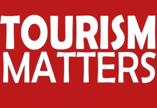 'Tourism Matters' Social Campaign